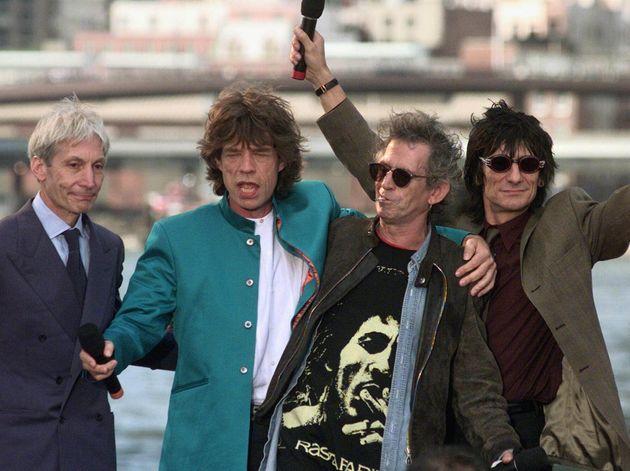 Rolling Stones in odore di profezia