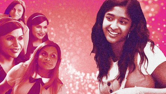Maitreyi Ramakrishnan Is The Breakout Star Of Mindy Kaling's Netflix
