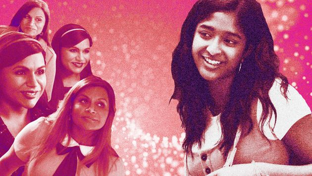 Maitreyi Ramakrishnan Is The Breakout Star Of Mindy Kaling's Netflix