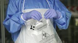 Sanidad distribuye más de 750.000 test rápidos a las