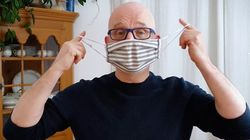 Le Dr Vadeboncoeur vous explique comment vous couvrir le visage de manière