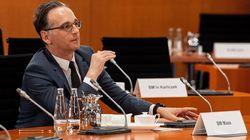 Las conmovedoras palabras de un ministro alemán sobre España: