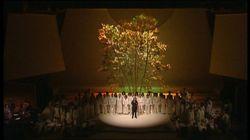 Γιώργος Νταλάρας «… και με φως και με θάνατον ακαταπαύστως» σε σκηνοθεσία Γαβρά από το Μέγαρο