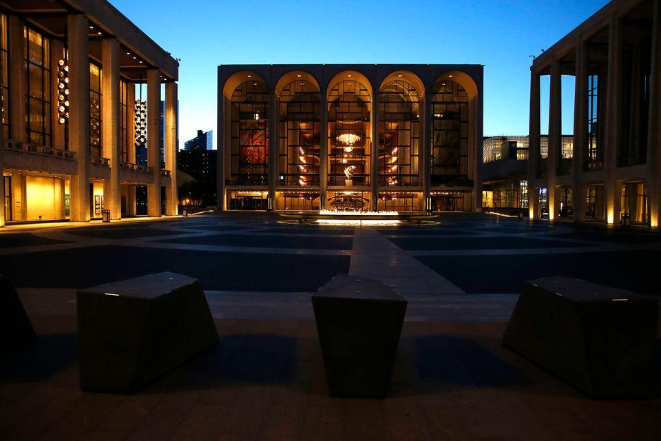 Μετροπόλιταν Όπερα: «Lockdown γκαλά» με σταρ της όπερας από τρεις ηπείρους σε live