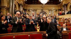Cataluña aprueba sus primeros presupuestos desde 2017... sin tener en cuenta el
