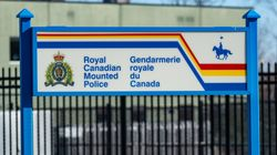 RCMP Give All Clear After Emergency Alert About Possible Shootings In