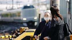 「4月25日だけは現場に」JR宝塚線脱線事故から15年 遺族ら、密集避けて祈りを捧げる