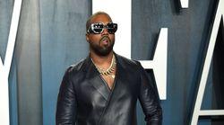 Kanye West est désormais milliardaire (et ce n'est pas grâce à sa