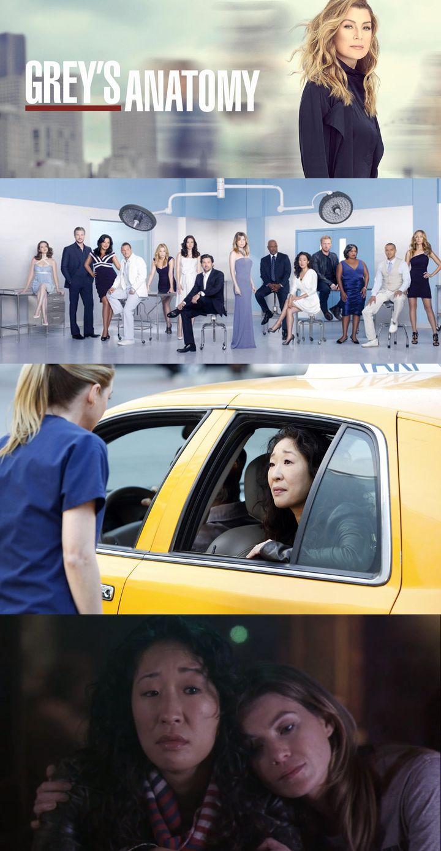 그레이 아나토미(Grey's Anatomy)