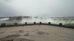 ナイアガラの滝から観光客が消えた。緊急事態宣言から1カ月経ったカナダの生活は?