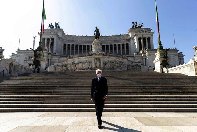 (Foto di Paolo Giandotti - Ufficio per la Stampa e la Comunicazione della Presidenza della