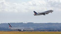 Air France ne voit pas de retour à la normale avant au moins deux