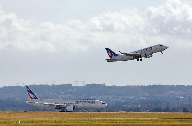 Avec la pandémie de coronavirus, Air France ne voit pas de retour à la normale financier...