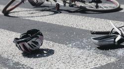 Πάτρα: Τροχαίο δυστύχημα με θύμα έναν 18χρονο