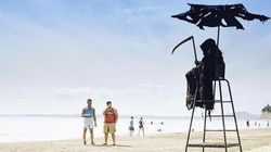 ΗΠΑ: Δικαστής υποσχέθηκε ότι θα επιτηρεί τις παραλίες ντυμένος χάρος για να μην υπάρξουν