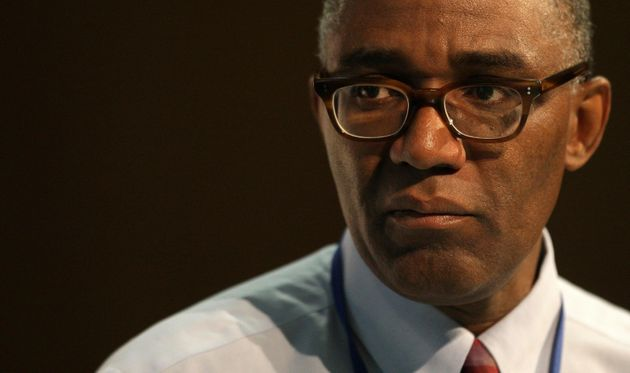 Trevor Phillips, former Chair of the Equality and Human Rights