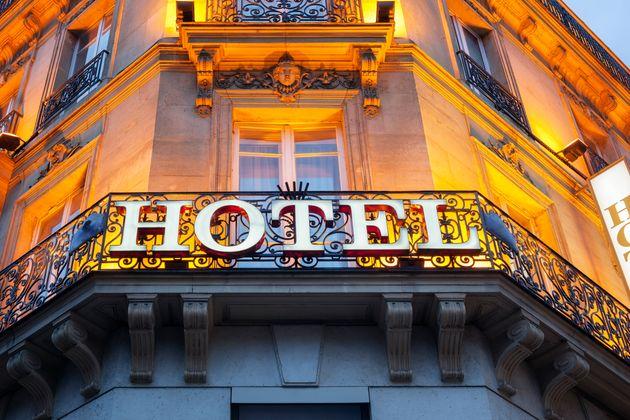 Près de 11.000 places d'hôtel en plus vont être ouvertes pour les SDF. (photo