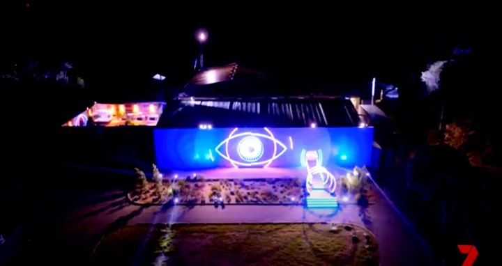 A first look inside the 2020 Big Brother Australia house.