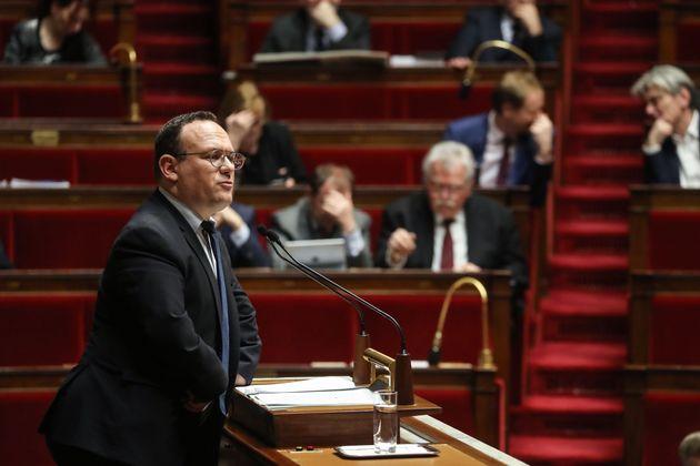 À deux jours des annonces d'Édouard Philippe à l'Assemblée nationale sur...