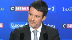 Valls trouve