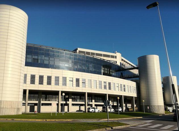 Hospital Montecelo de
