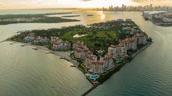 ΗΠΑ: Το νησί των πλουσίων ετοιμαζόταν να πάρει δάνειο που προοριζόταν για τις μικρές
