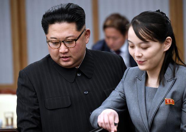 Mistero Kim Jong-un. Una