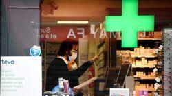 Vous pouvez désormais acheter des masques en pharmacie (quand il y en