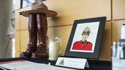 Nouvelle-Écosse: les actions de la policière tuée ont sauvé des vies, dit un