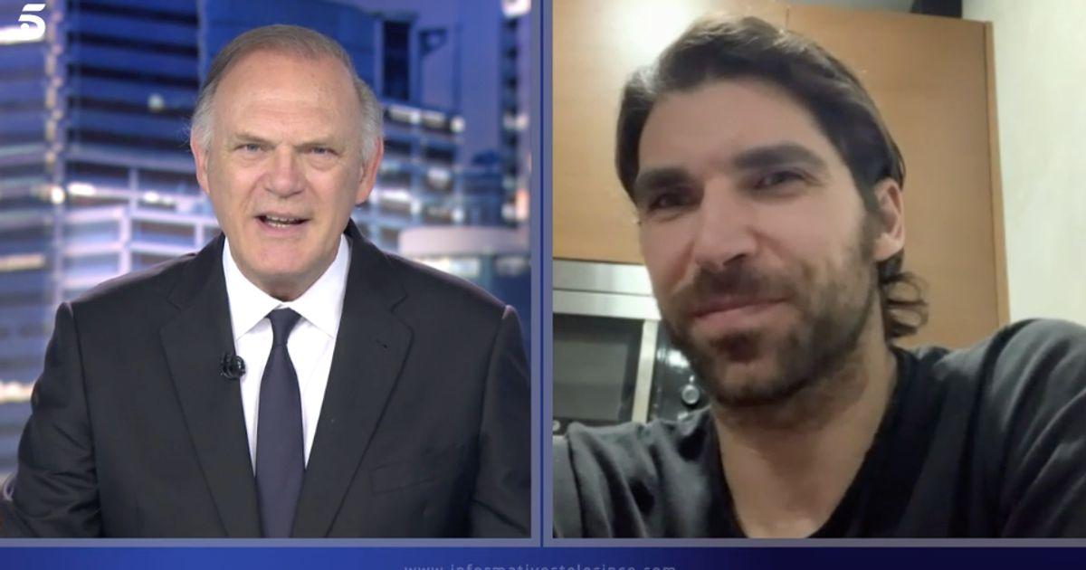 """""""Hijo de puta, asesino"""": Insultos a Cayetano Rivera tras esta entrevista en Telecinco"""