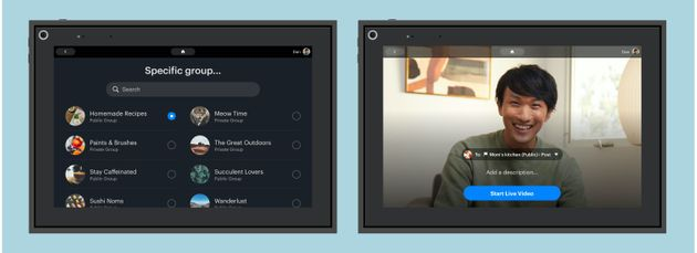 Facebookのビデオチャット「Rooms」が登場。コピーはするがコピーされない巨人の実力は?