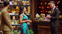 MasterChef Star Reveals Which Scenes 'Not Seen By The