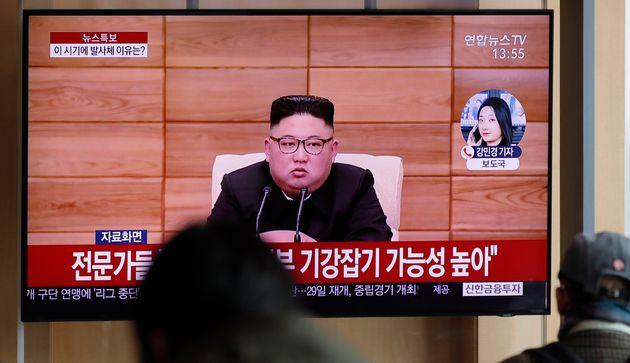 La Corée du Sud assure que Kim Jong Un est