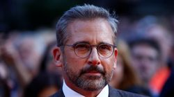 Steve Carell Posts Sweet Thank You To Staff Of Hospital Where His Mum