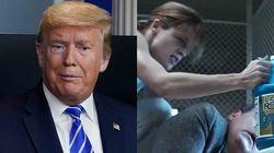 영화 속 장면으로 살펴본 트럼프의 '살균제 인체 주입' 발언의