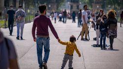 Robles advierte que si no se cumplen las medidas con los niños existe la posibilidad de dar marcha