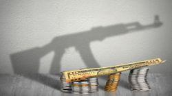 SIPRI: Στο υψηλότερο επίπεδο από τον Ψυχρό Πόλεμο οι παγκόσμιες στρατιωτικές δαπάνες το