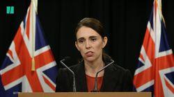 La Nuova Zelanda dichiara