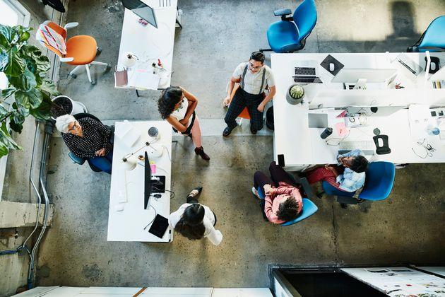 Oι εταιρείες με το καλύτερο εργασιακό περιβάλλον στην