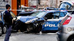Poliziotto di 37 anni muore a Napoli nel tentativo di sventare una rapina in