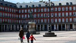 Turnos de recreo y usar coche, medidas que baraja Madrid para la