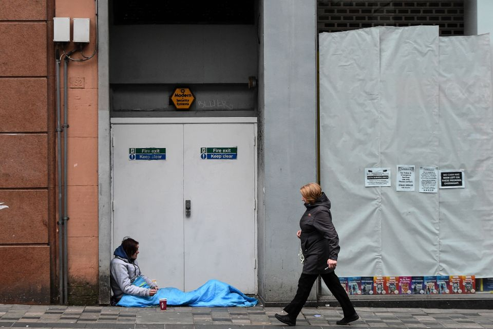 While thousands of people have been housed, many more remain on the streets and struggling to access...