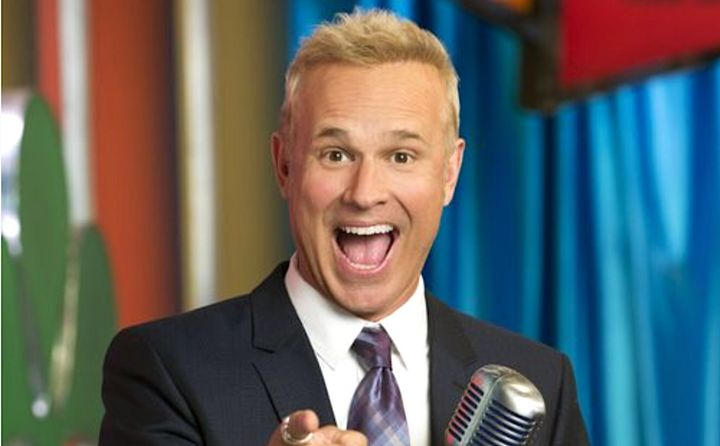 "George Gray joined ""The Price Is Right"" in 2011."