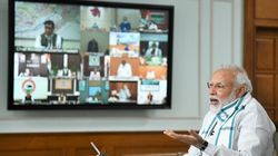 Modi's Meeting With CMs: What States Said On Lockdown