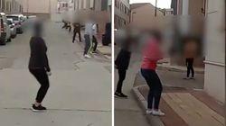 La Guardia Civil denuncia a 18 personas por montar un baile en la calle en Íscar