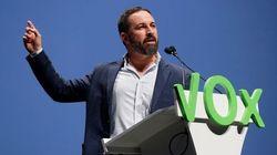 Vox recurrirá ante el TC la declaración del estado de alarma por su uso