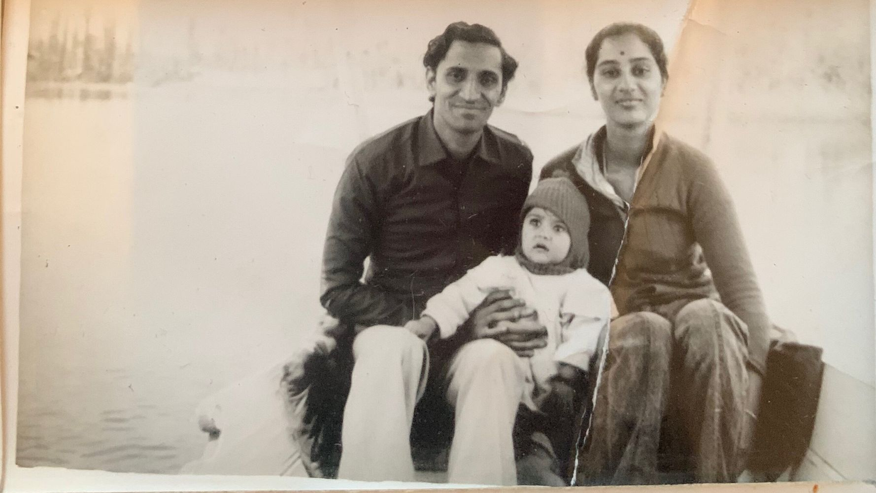 Social Distancing Feels A Lot Like My Immigrant Childhood. Here's How.