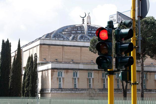 La Grande Moschea di