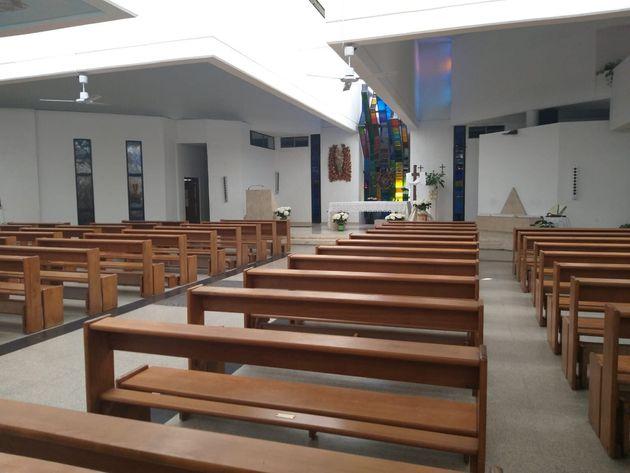 Chiesa San Giuseppe Cottolengo