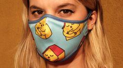 Où acheter son masque de protection au